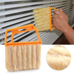 Handheld Vertical Blind Cleaner - $12 with FREE Shipping!